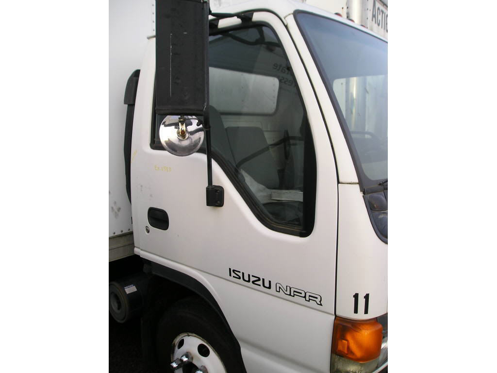 1998 Isuzu Right Hand Door