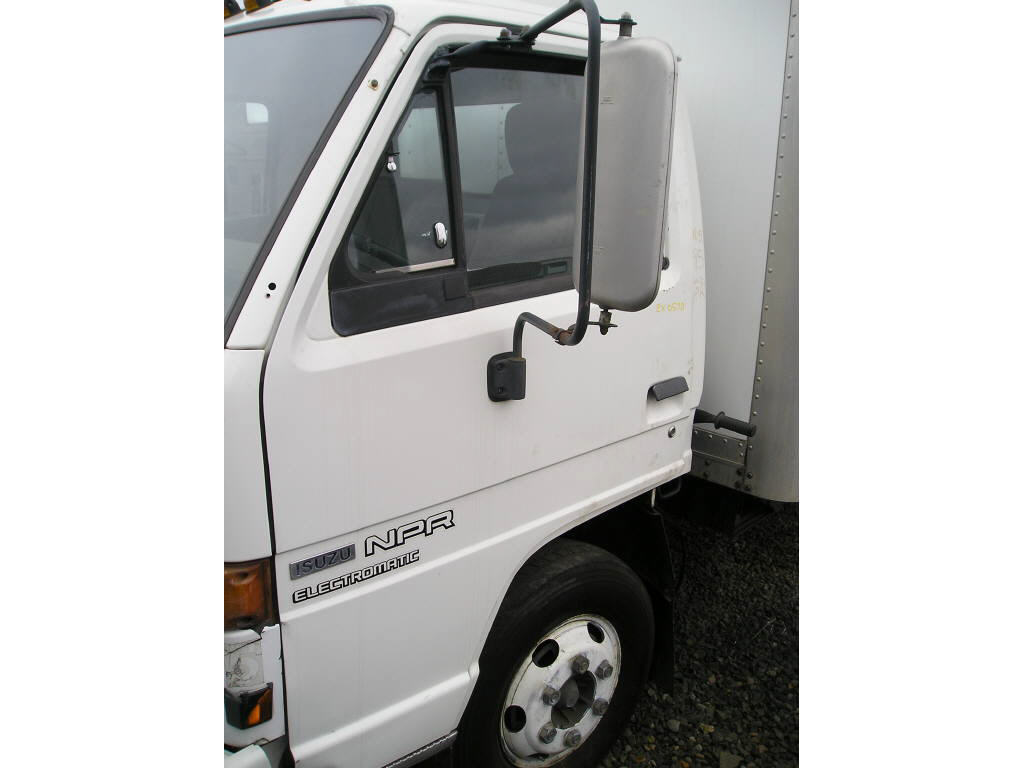 1995 Isuzu NPR Left Hand DOOR