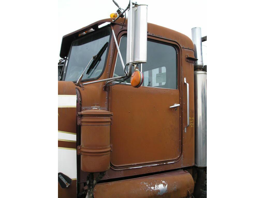 1969 Kenworth W900A CAB ONLY