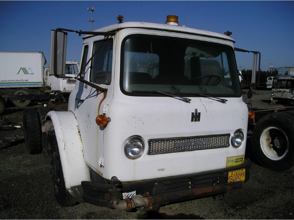 1967 International Loadstar 1800 C