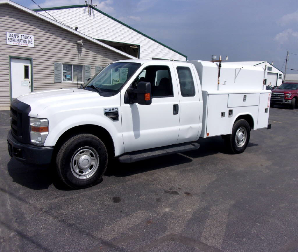 2010 Ford F350 4x2