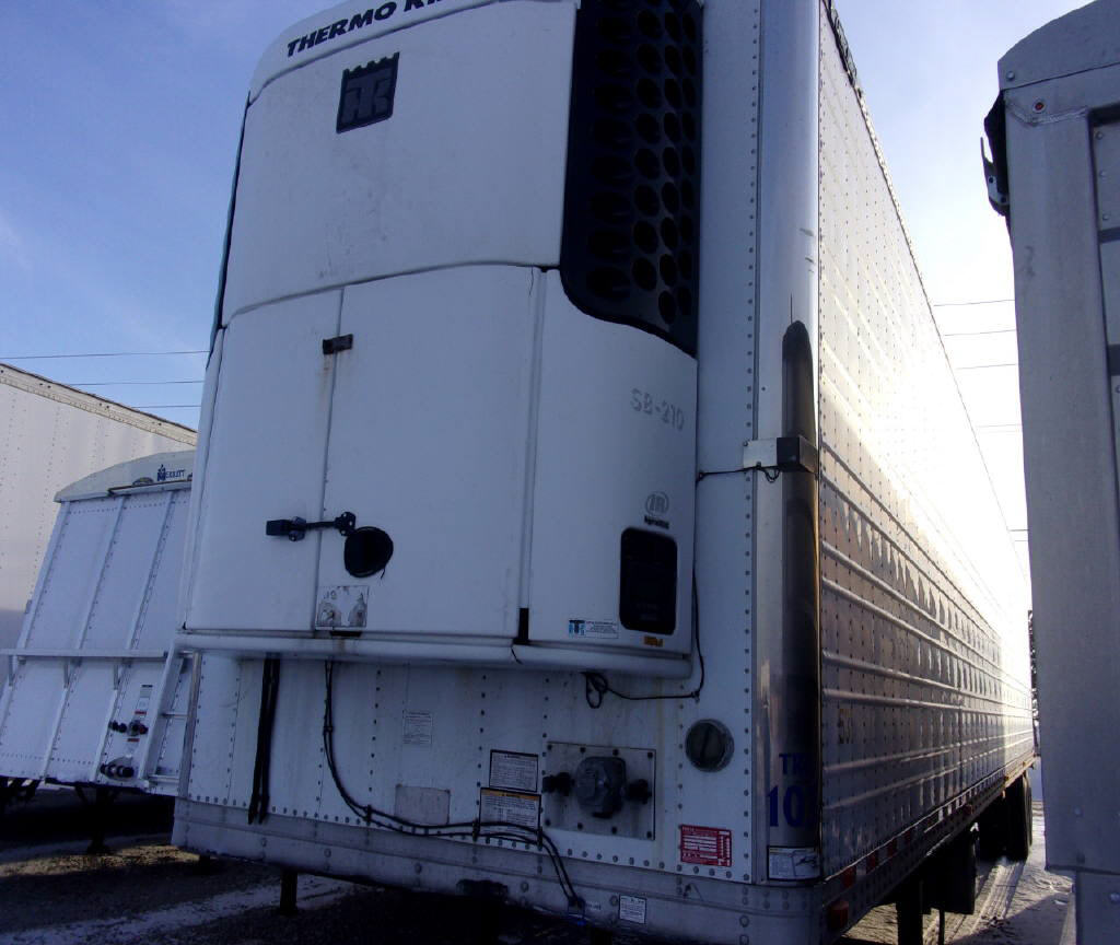 2005 Great Dane 53' reefer