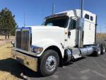 Used 2015 International 9900 for Sale
