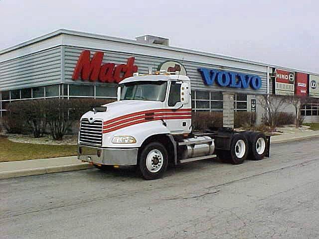 2005 Mack VISION CX613