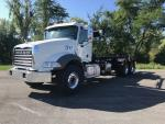 2019 Mack GR64B Roll-Off