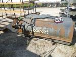 Used 1111 Bobcat Sweeper for Sale