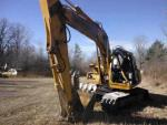 Used 1996 Hyundai Excavator for Sale