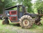 Used 1995 Valmet 503 Woodstar for Sale