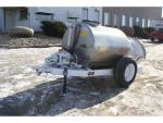 "Used 1988 Turbo Mist 24"" Fan Sprayer for Sale"