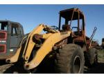 Used 1995 Dresser 525 Loader for Sale