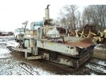 Used 1978 Cedarapids BSF520 Paver for Sale