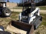 Used 2008 Bobcat T250 for Sale