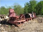 Used 1990 Morbark Grinder for Sale