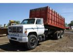 Used 1974 GMC 6500 for Sale