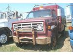 Used 1981 GMC 6000 for Sale