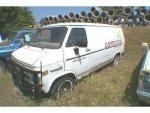 Used 1984 GMC 1500 for Sale