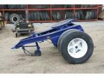 Used 1111 Dolly Single Axle for Sale