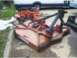 Used 1111 Bush Hog 306 Mower for Sale