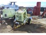 Used 1987 Peabody 40CCGF Pump for Sale
