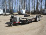 Used 2005 PJ Car Hauler for Sale