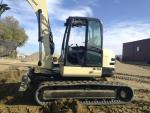 Used 2005 Ingersoll-Rand ZX-125 MIDI Exc for Sale