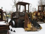 Used 2006 Caterpillar 930G for Sale