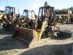 Used 2001 Caterpillar 420D for Sale