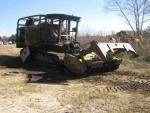 Used 2007 Bron 475 Mulcher for Sale