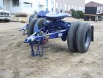 Used 1997 Silver Eagle Dolly for Sale