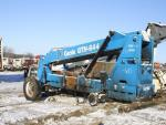 Used 2007 Genie GTH644 for Sale