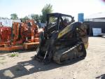 Used 2013 New Holland C238 Skid Steer for Sale