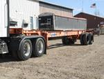 Used 1996 Monon Container Chass for Sale