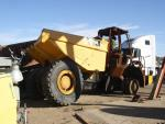 Used 2005 JCB 714 for Sale