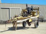 Used 1111 Vermeer Stump Grinder for Sale