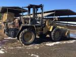 Used 2000 Caterpillar 914G for Sale