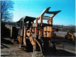Used 1993John Deere643 Buncher for Sale