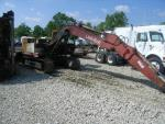 Used 1984 Linkbelt LS2650 for Sale