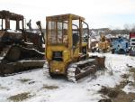 1974 Caterpillar D3 Dozer