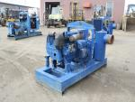 "Used 1111 Thompson 4400 8"" Pump for Sale"