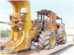 1994 John Deere 643D