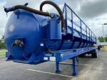 Used 2007TroxellVac Trailer for Sale