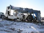 Used 1111 Terex SS1048C for Sale