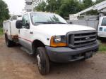 1999 Ford F450