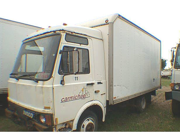 1982 Iveco 2110