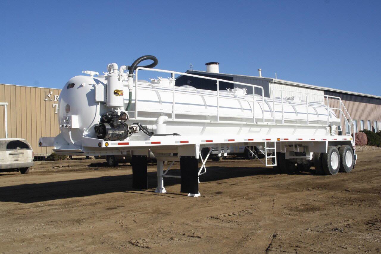 2012 Dragon S 5460 Gal