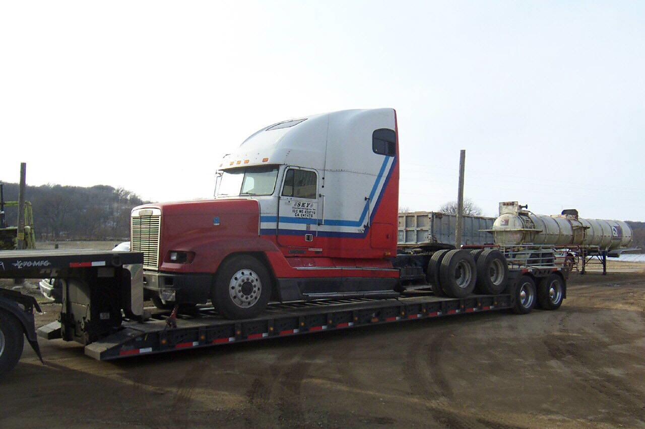 1994 Freightliner FLD