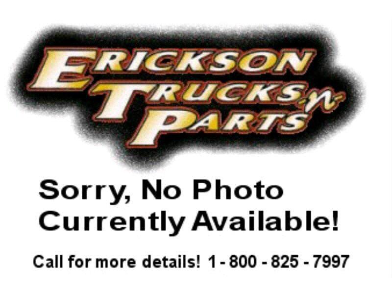2007 Dragon Vac Tanker=