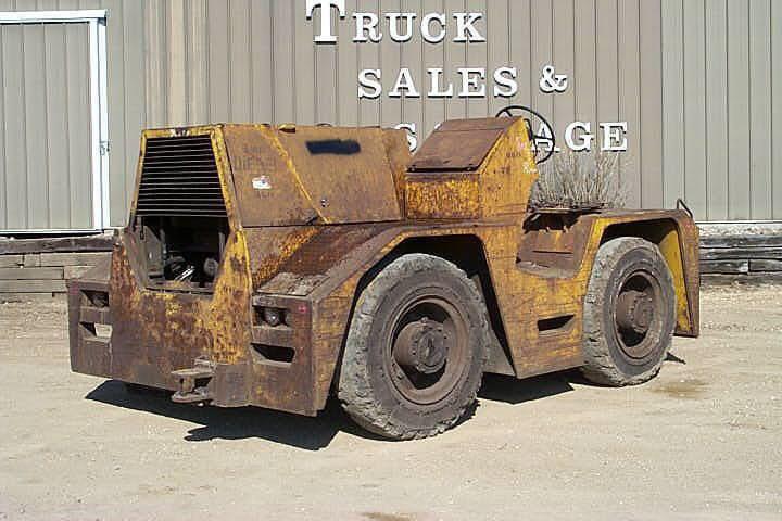 1979 Tug M60