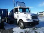 Used 2007 Freightliner Columbia CL120 for Sale