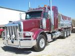Used 2015 Peterbilt 367 for Sale